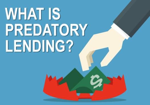 Beware-of-predatory-lending